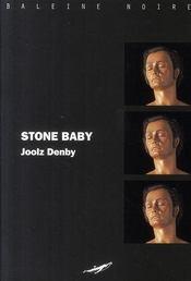 Stone baby - Intérieur - Format classique