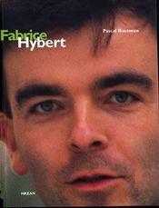Fabrice Hybert - Intérieur - Format classique