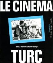 Le cinema turc - Couverture - Format classique