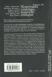La Petite Anthologie Volume Viii - 4ème de couverture - Format classique