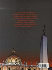 Le Janitor t.1 ; l'ange de malte - 4ème de couverture - Format classique