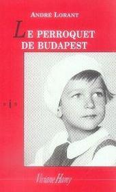 Le perroquet de budapest - Intérieur - Format classique
