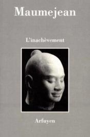 Inachevement (L) - Couverture - Format classique