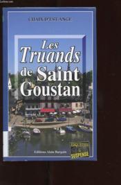 Les truands de Saint-Goustan - Couverture - Format classique