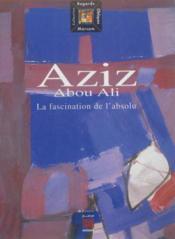 Aziz Abou Ali - Couverture - Format classique