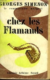 Chez Les Flamands. - Couverture - Format classique