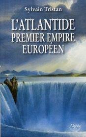 L'atlantide, premier empire européen - Intérieur - Format classique