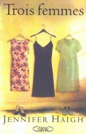 Trois Femmes - Intérieur - Format classique