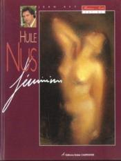Huile Nus Feminins T1 - Couverture - Format classique