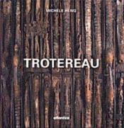 Trotereau - Couverture - Format classique