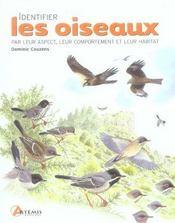Identifiez Les Oiseaux Par Leur Aspect, Leur Comportement Et Leur Habitat - Intérieur - Format classique
