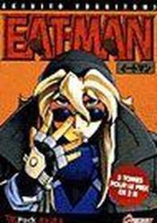 Eat-man ; coffret t.1 à t.3 - Couverture - Format classique