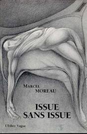 Issue Sans Issue - Couverture - Format classique