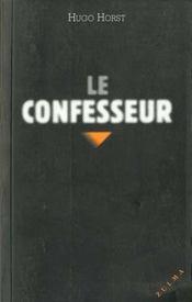 Le Confesseur - Intérieur - Format classique