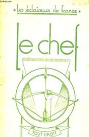 Le Chef N°196 - Couverture - Format classique