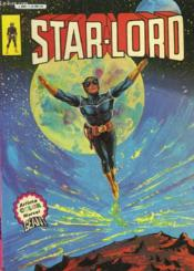 Star-Lord - Couverture - Format classique