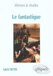 Le Fantastique - Intérieur - Format classique