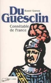 Du guesclin - Couverture - Format classique