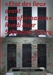 Siti atelier de Montrouge 1960-1965 - Intérieur - Format classique