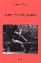 Paris Etait Une Femme - Couverture - Format classique