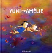 Yuni et Amélie - Intérieur - Format classique