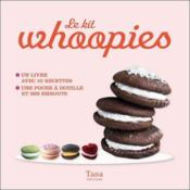 Vente livre :  Kit whoopies  - Collectif