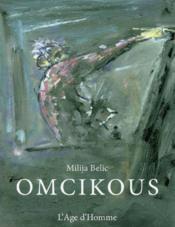 Pierre Omcikous - Couverture - Format classique