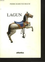 Lagun - Couverture - Format classique