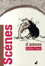 Scènes d'arènes - Intérieur - Format classique