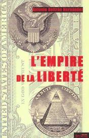 Empire de la liberte - Intérieur - Format classique