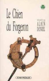 Chien Du Forgeron (Le) - Couverture - Format classique
