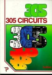 305 Circuits - Couverture - Format classique