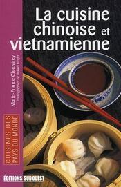 La cuisine chinoise et vietnamienne - Intérieur - Format classique