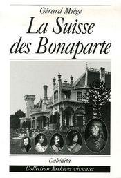 La suisse des bonaparte - Intérieur - Format classique