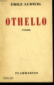Othello. - Couverture - Format classique