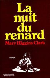 La Nuit Du Renard - Couverture - Format classique
