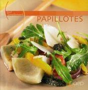 Papillotes - Intérieur - Format classique