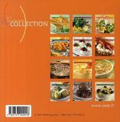 Papillotes - 4ème de couverture - Format classique
