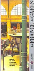 France Des Gares - Intérieur - Format classique