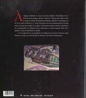 Les Dominicaines D'Unterlinden T.1 - 4ème de couverture - Format classique