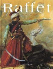 Auguste Raffet - Intérieur - Format classique