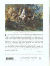 Auguste Raffet - 4ème de couverture - Format classique