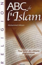 ABC de l'Islam - Intérieur - Format classique