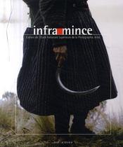 Infra-Mince T.3 - Intérieur - Format classique