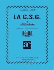 La csg - Couverture - Format classique