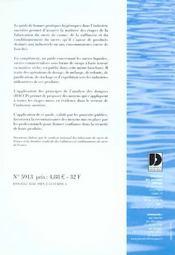 Charly Jeunesse - République Des Cacahuètes - 4ème de couverture - Format classique