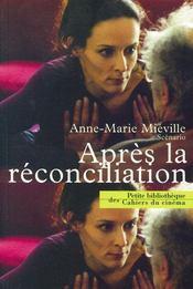 Après la reconciliation - Intérieur - Format classique