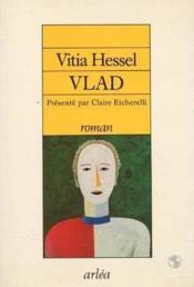 Vlad - Couverture - Format classique