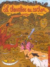 Chevalier Au Cochon T01 - Intérieur - Format classique