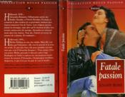 Fatale Passion - Three Groom And A Wedding - Couverture - Format classique